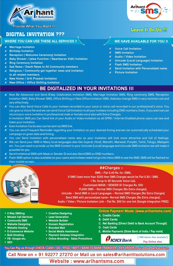 sms-invitation-invitational-sms-dnd-ndnc-delivery-do-not-disturb-digital-invitation-india